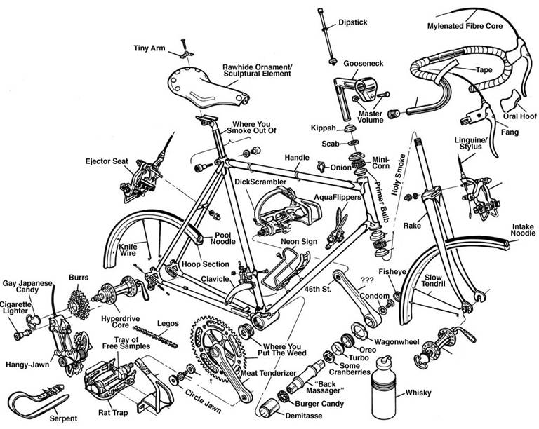Provincetown Bike Shack Online Bike Sales