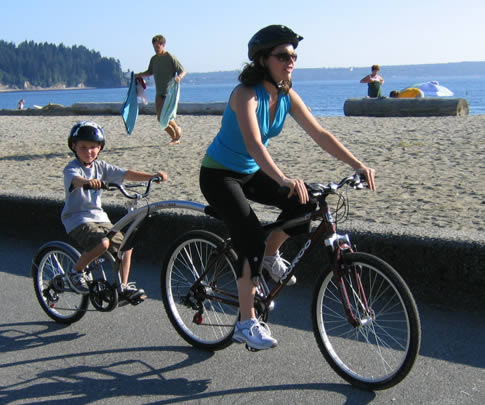 Bikes You Can Ride On The Beach Sand Map My Ride cycling routes